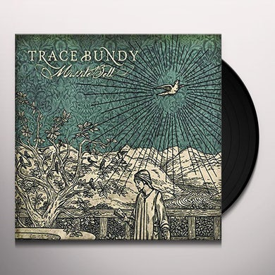 Trace Bundy MISSILE BELL Vinyl Record