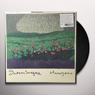 HANAZONO Vinyl Record