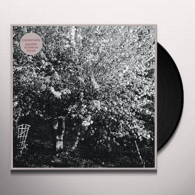Papercuts PARALLEL UNIVERSE BLUES Vinyl Record