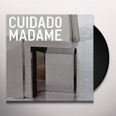 Arto Lindsay CUIDADO MADAME Vinyl Record