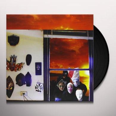 Uv Race RACISM Vinyl Record