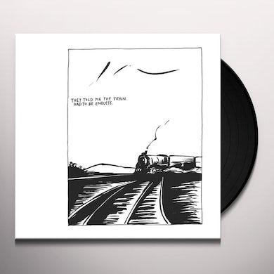 Rob Noyes FEUDAL SPIRIT Vinyl Record
