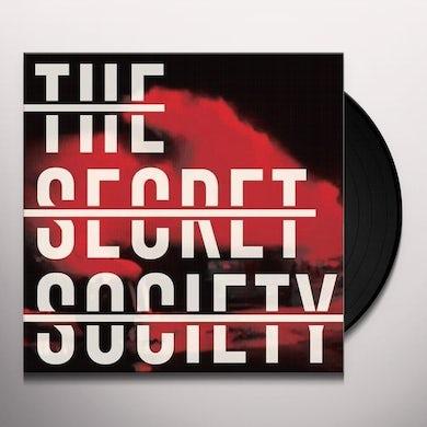 Secret Society HACEMOS RUIDOS RAROS AL ROMPERNOS Vinyl Record