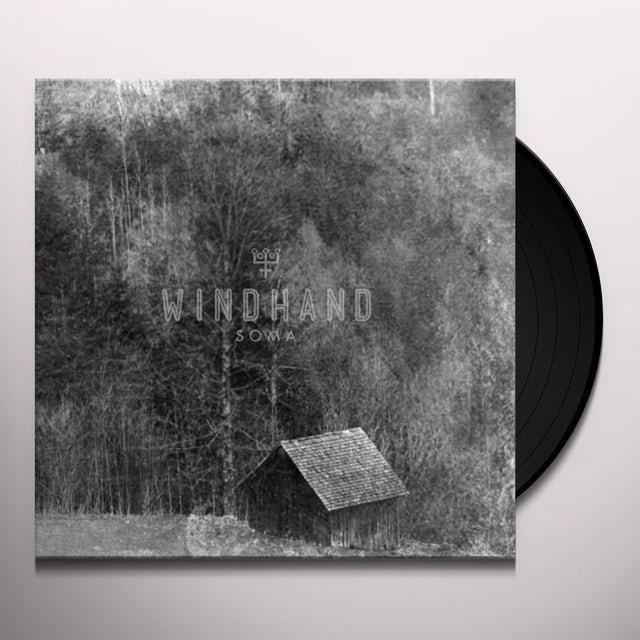 Windhand SOMA Vinyl Record