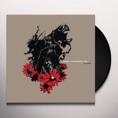 John Vanderslice CELLAR DOOR Vinyl Record - Reissue