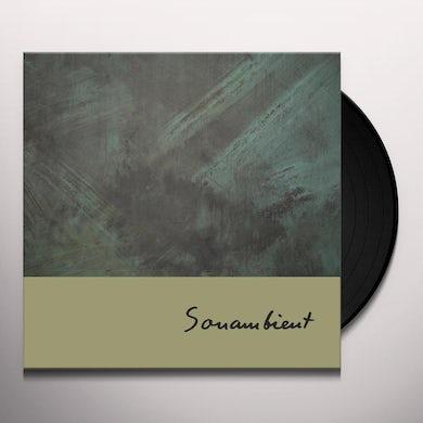 Harry Bertoia GLOWING SOUNDS Vinyl Record