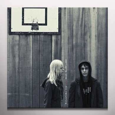 Porcupine Tree NIL RECURRING Vinyl Record