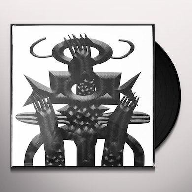 ELEPHANT Vinyl Record