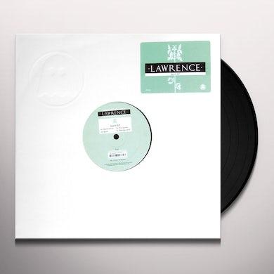 Lawrence SPARK EP Vinyl Record