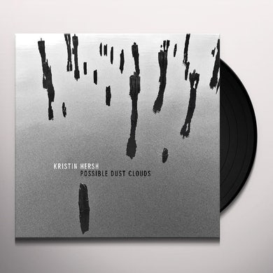 Kristin Hersh POSSIBLE DUST Vinyl Record