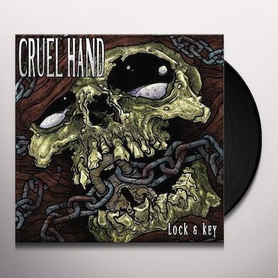Cruel Hand LOCK & KEY Vinyl Record
