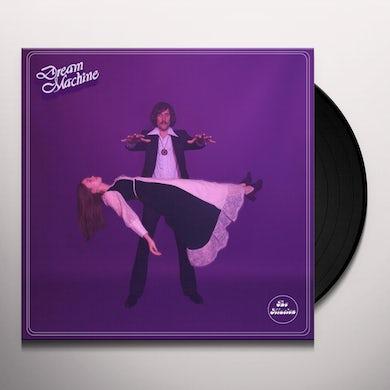 Dream Machine THE ILLUSION Vinyl Record