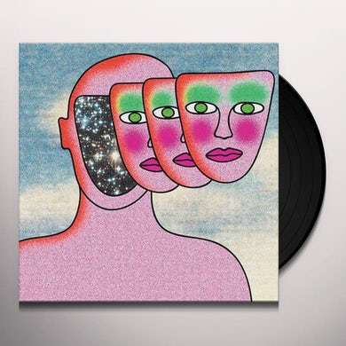 Jeff The Brotherhood MAGICK SONGS Vinyl Record