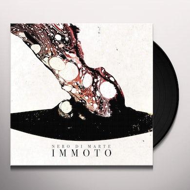 NERO DI MARTE IMMOTO Vinyl Record