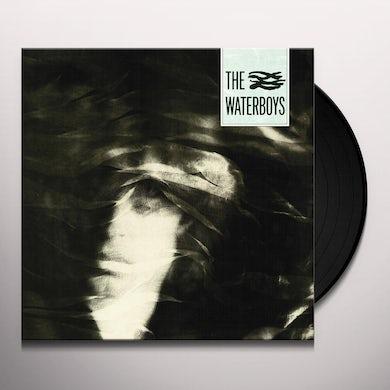 The Waterboys PAGAN PLACE Vinyl Record
