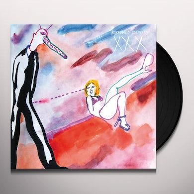 Borrowed Identity XXX Vinyl Record