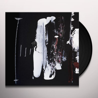 Cosmin Trg III Vinyl Record