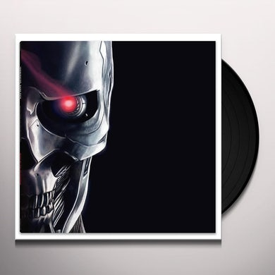 Tom Holkenborg Terminator: Dark Fate (OST) Vinyl Record