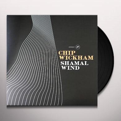 SHAMAL WIND Vinyl Record