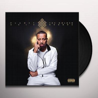 GOLDEN BUDDHA Vinyl Record