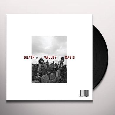 Death Valley Oasis Vinyl Record