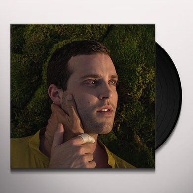 Baths ROMAPLASM Vinyl Record