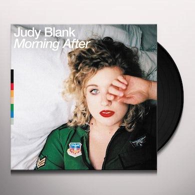 Judy Blank MORNING AFTER Vinyl Record