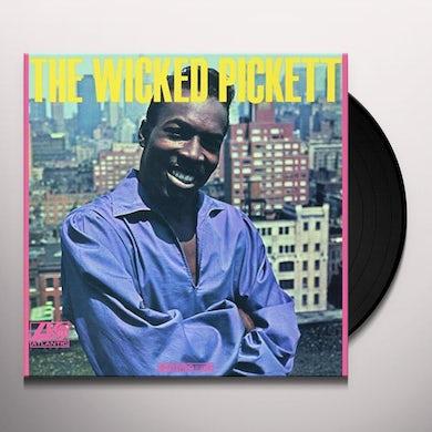 WILSON PICKETT Vinyl Record