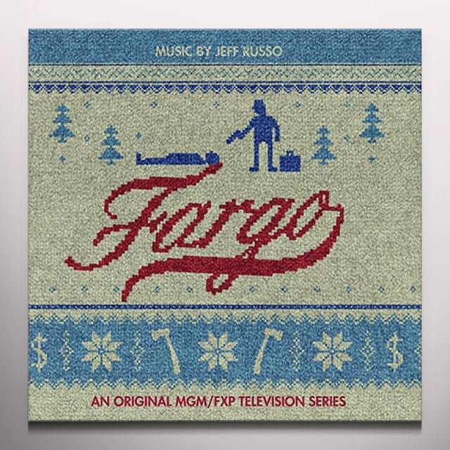 Jeff Russo FARGO / O.S.T. Vinyl Record
