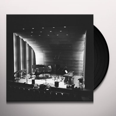 Christian Naujoks TRUE LIFE / IN FLAMES Vinyl Record