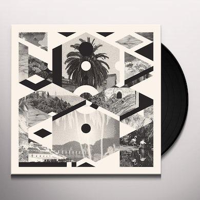 Roger Van Lunteren ROSA DOS VENTOS Vinyl Record