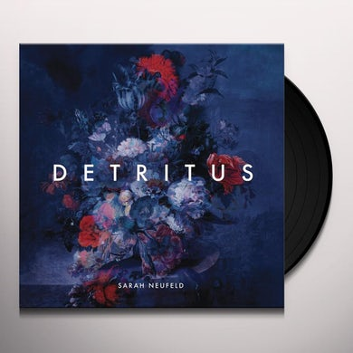Sarah Neufeld DETRITUS Vinyl Record