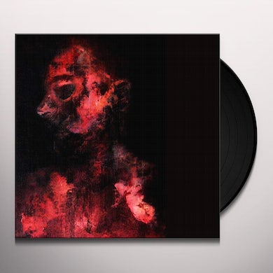 HORSEHUNTER Caged In Flesh (Grimace Purple Olive Gre Vinyl Record