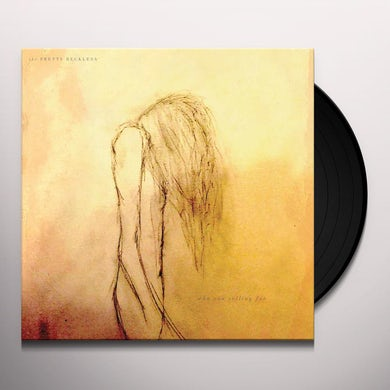 The Pretty Reckless WHO YOU SELLING FOR Vinyl Record