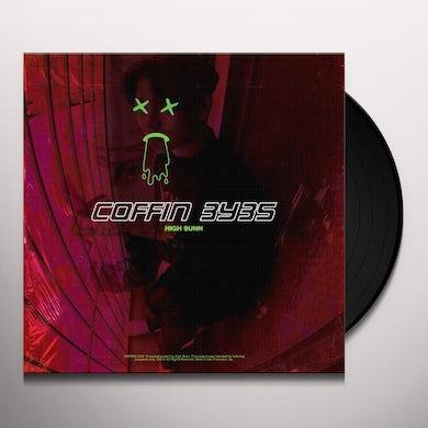High Sunn COFFIN EYES Vinyl Record