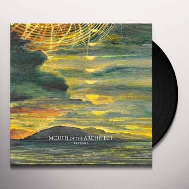 Mouth Of The Architect DAWNING Vinyl Record