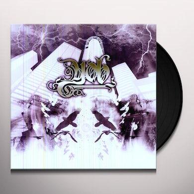 Yob UNREAL NEVER LIVED Vinyl Record