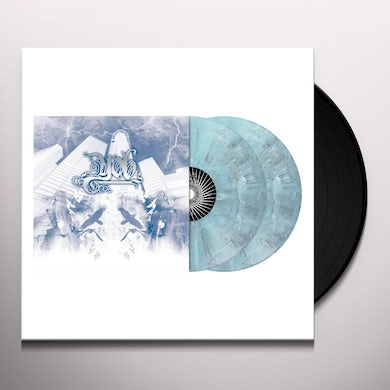 The Unreal Never Lived Vinyl Record