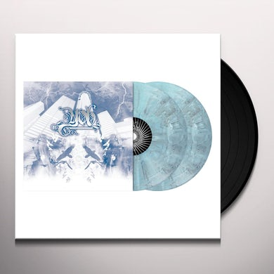 Yob The Unreal Never Lived Vinyl Record