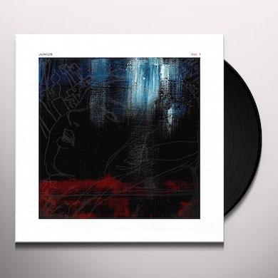 Junius Vol. 1 Vinyl Record