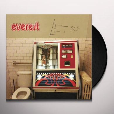 Everest LET'S GO (Vinyl)