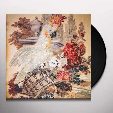 Bangers BIRD Vinyl Record
