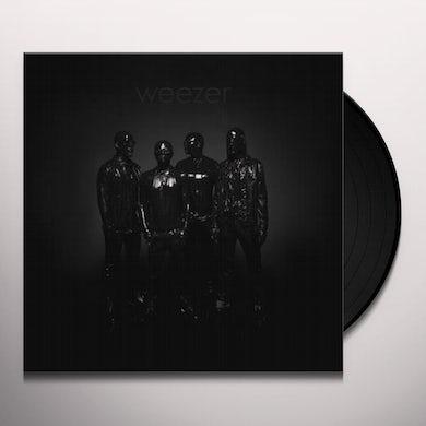 WEEZER (BLACK ALBUM) Vinyl Record