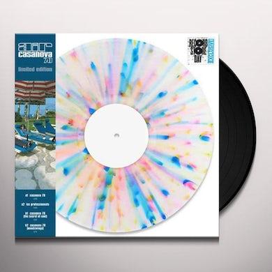 Air Casanova 70 Vinyl Record