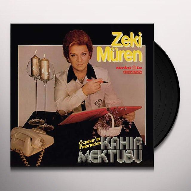 Zeki Muren