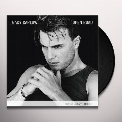 Open Road Vinyl Record