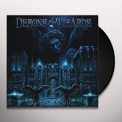 Demons & Wizards Iii Vinyl Record