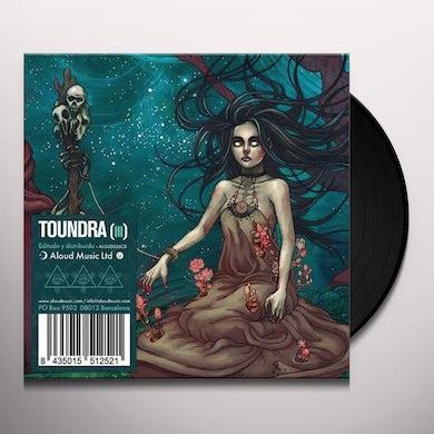 Toundra III Vinyl Record