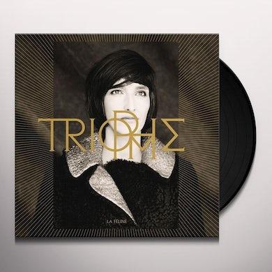 La Feline TRIOMPHE Vinyl Record