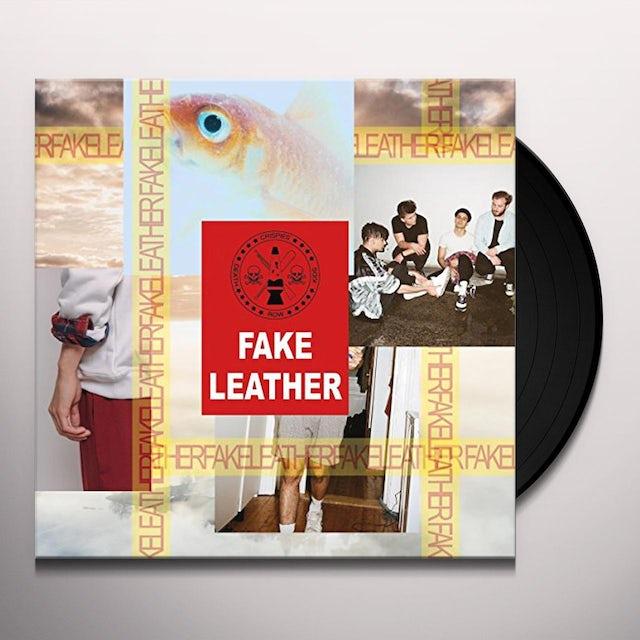 Crispies FAKE LEATHER Vinyl Record